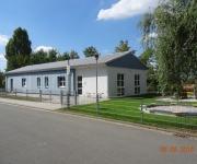 Ev. Kinderkrippe Hochschule Zweibrücken