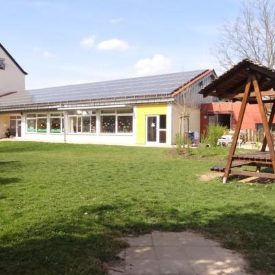 Kindergarten Ixheim